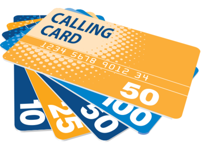 calling cards - Phone Calling Cards